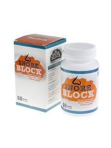 Las pastillas Snore Block
