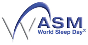 World Sleep Day (światowy Dzień Snu)